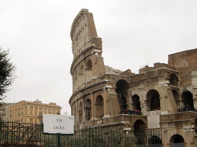 Roma Mars 2004 35