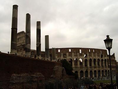 Roma Mars 2004 34
