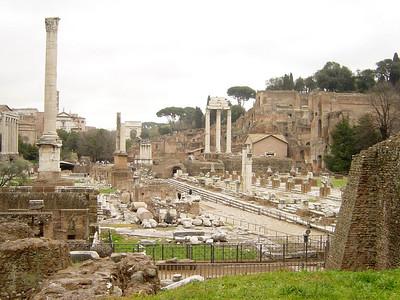 Roma Mars 2004 14