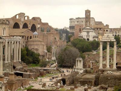 Roma Mars 2004 12