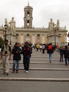 Roma Mars 2004 05