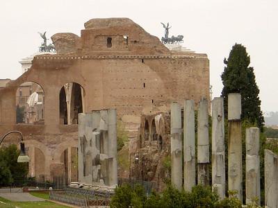 Roma Mars 2004 02