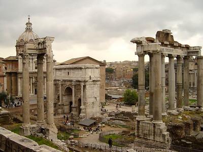 Roma Mars 2004 10