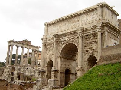 Roma Mars 2004 18