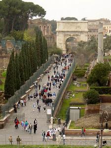 Roma Mars 2004 46