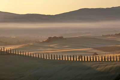 Toscane - Italia