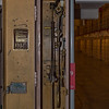 Door Lock for Block