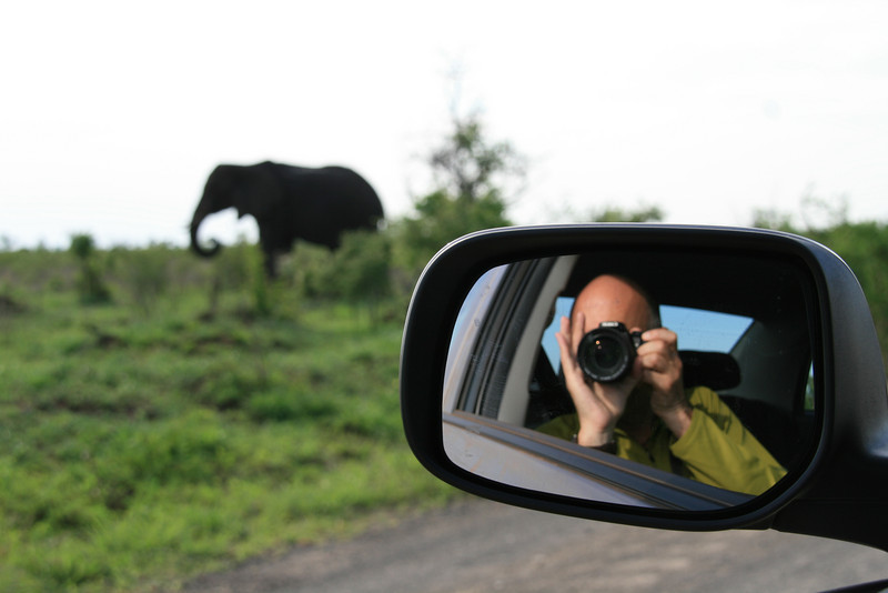 000-lyle goes on safari