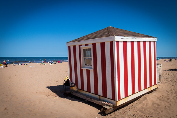 Candy Stripe Shack