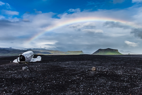 Rainbow Ruin