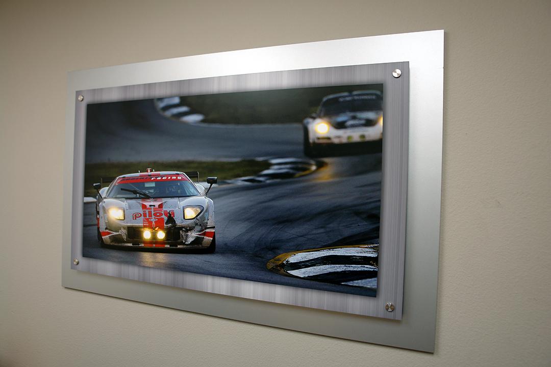 Race Canvas
