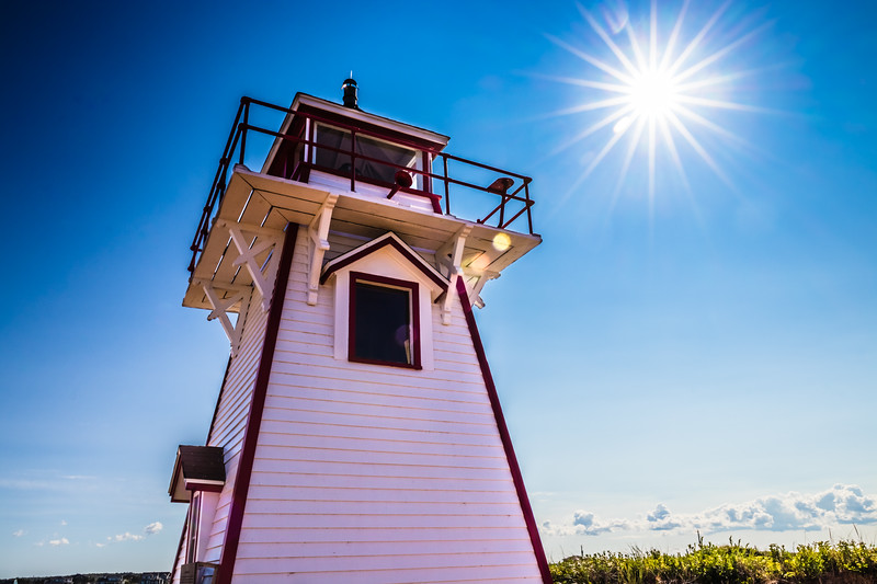 Lighthouse Burst