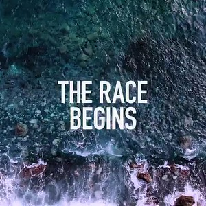 The Race Begins