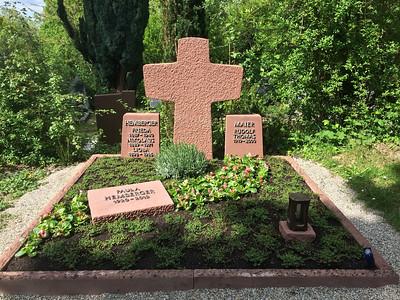 Kreuz Sandstein
