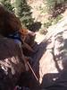 El Dorado Canyon Multi Pitch