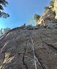 tonnere tower Boulder Canyon 2017
