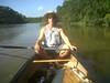 armand bayou houston texas caughta 4 foot alligator gar that morning...