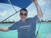 belize..great trip...fun day fishing..disclaimer: NOT MY SHADES!