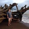 beach...Dominical Costa Rica 2014