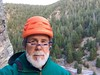 belay glasses in clear creek canyon2018