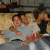 Kenny, Ray and Melanie.