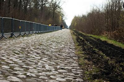 Paris Roubaix 2012