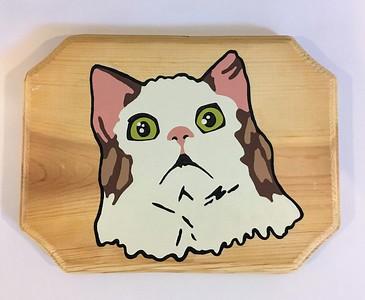 Wow Cat