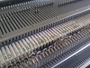 needles selected for double bed jacquard