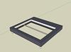 bed design frame