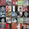 streetart robots: from my favorites