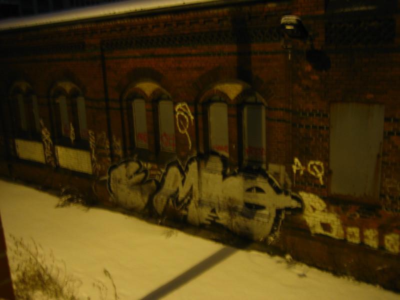 emq in the snow