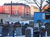 bright cemetery: geoffnet*
