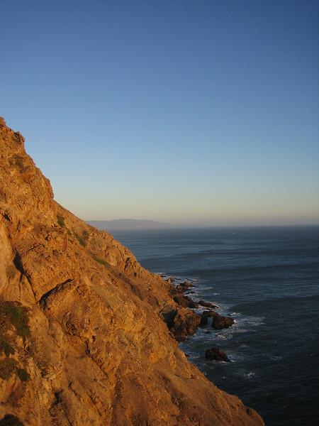 cliffage
