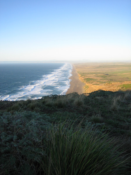 pt. reyes national seashore