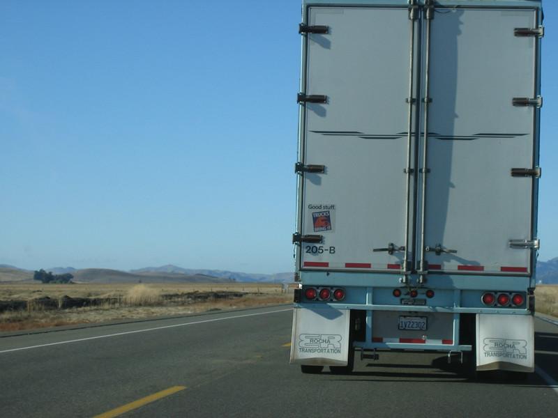 Trucks Bring It.