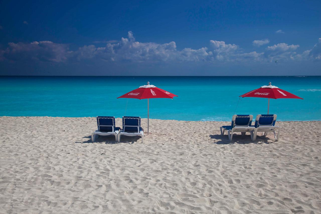 Playa Delfinas