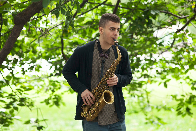 Edge of Jazz in the Park