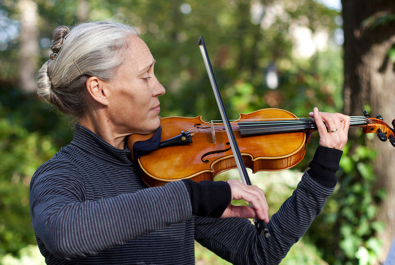Classical Music in the Park