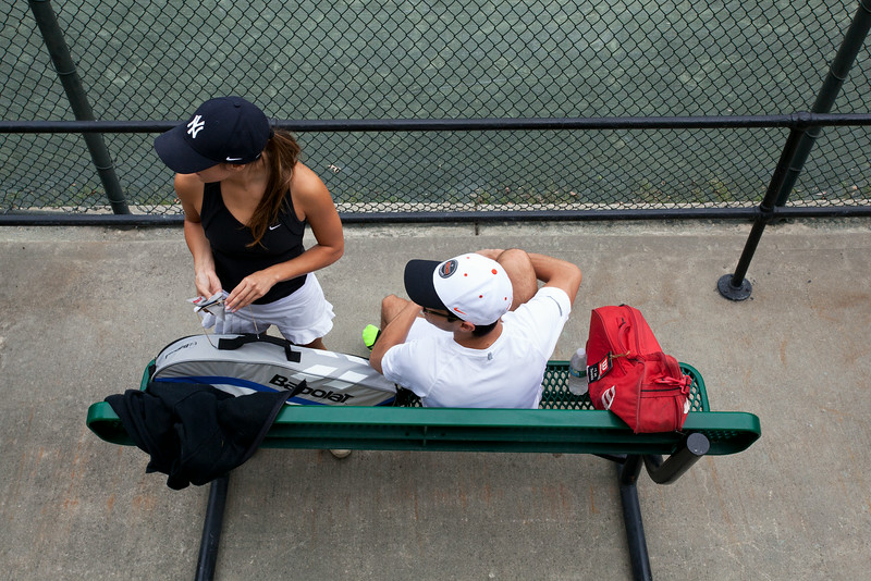 Central Park Tennis