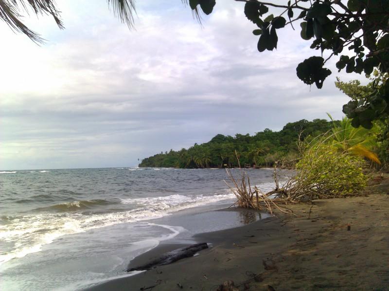 playa grande de manzanillo