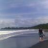 skytee on the beach