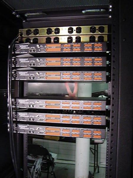 naked soundweb system
