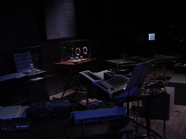 some analog gear