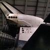 space flown rear end