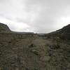 lunch break in an ex volcano