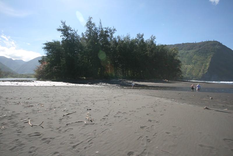 unbelievable waipio valley