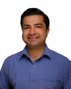 Amod Singh