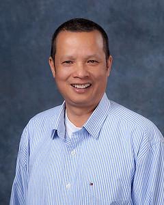 Dun Ming Huang, Intercontinental