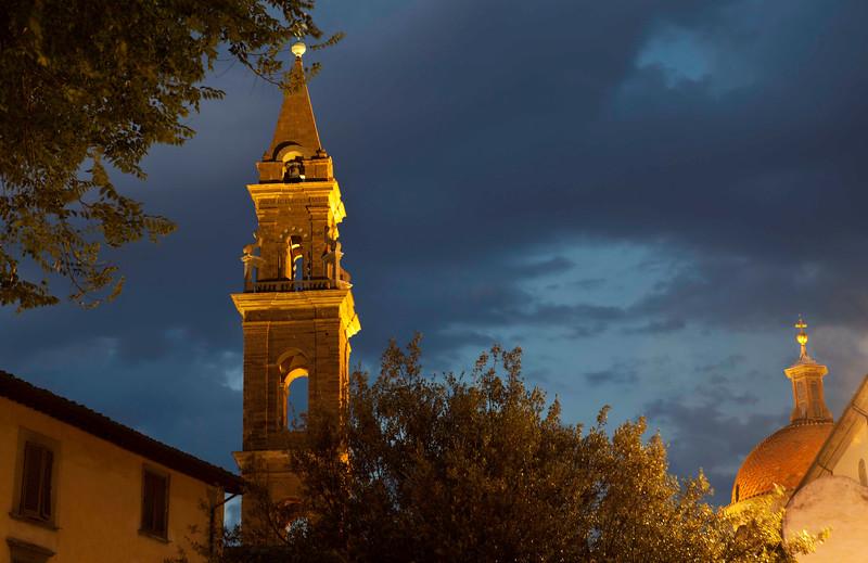 Basilica of Santo Spirito, Florence