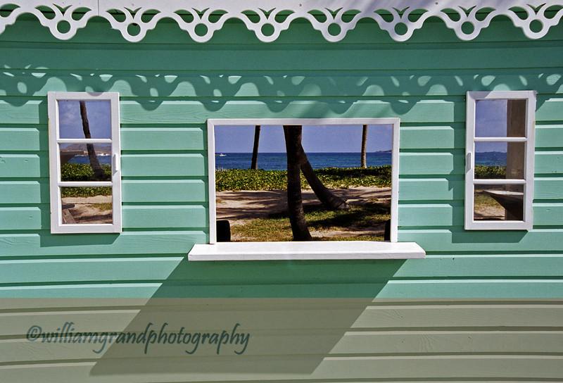 Beach House, St. Barthelemy